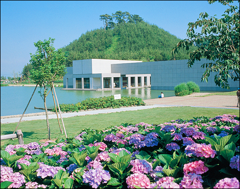 Domon Ken Museum of Photography